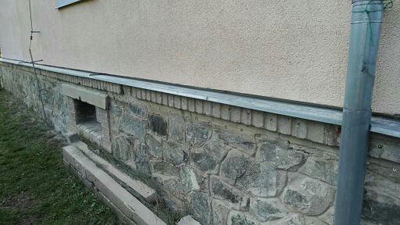 Sanace zdiva Brno 21