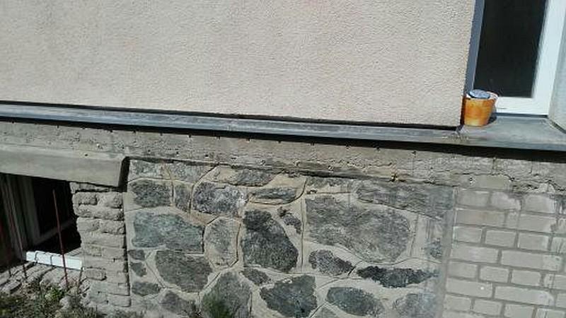 Sanace zdiva Brno 22