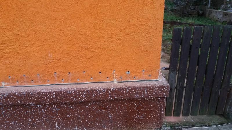 Sanace zdiva Brno 10