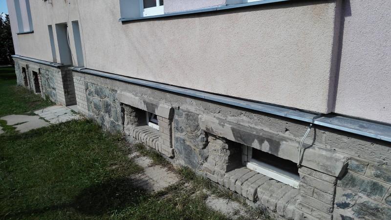 Sanace zdiva Brno 23